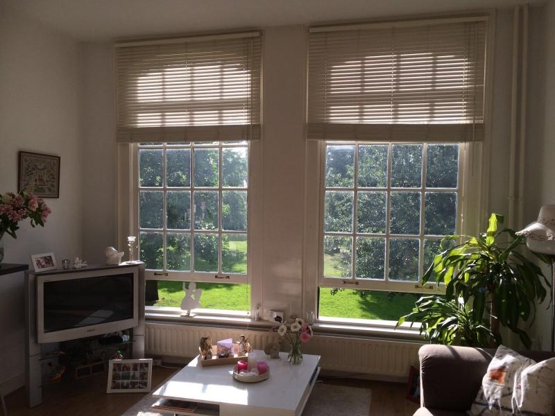 Appartement huren in Haarlem: Stijlvol 2 KAMER APPARTEMENT gelegen ...